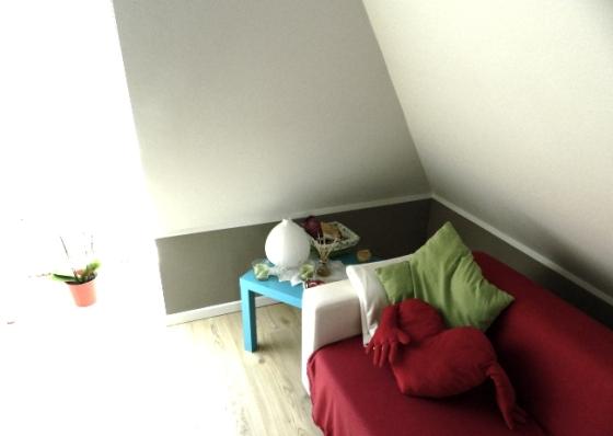 sala de estar pequena decoracion