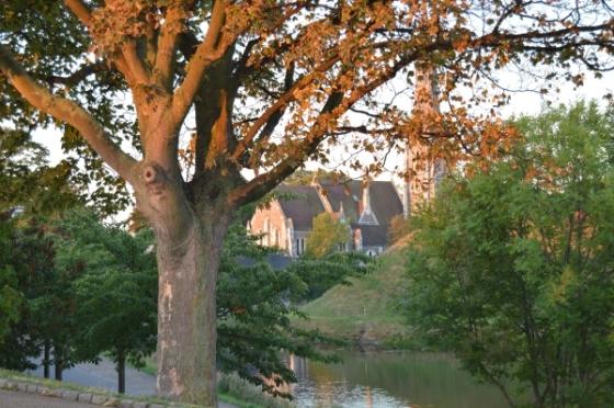 langelinie-pavillonen-copenhagen-surroundings